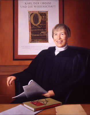 Judge Diana Murphy