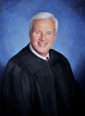Magistrate Judge Ted E. Bandstra