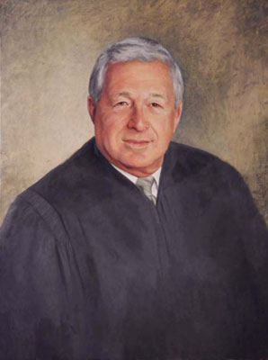 Magistrate Judge Robert L. Dubé
