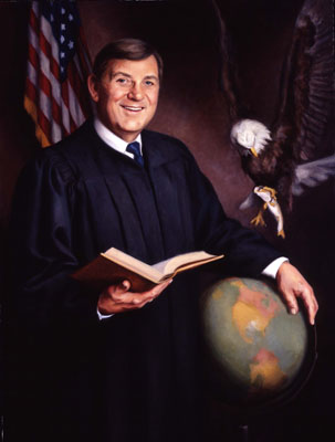 Judge Paul Magnuson
